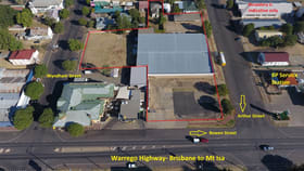 Showrooms / Bulky Goods commercial property sold at 92 ARTHUR STREET Roma QLD 4455