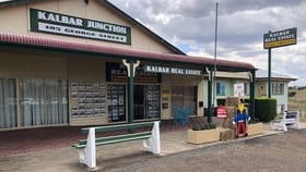 Offices commercial property for sale at 105 George Street Kalbar QLD 4309