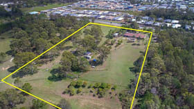 Development / Land commercial property for sale at 406 Foxwell Road Coomera QLD 4209