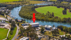 Factory, Warehouse & Industrial commercial property sold at 28 Smith Drive Ballina NSW 2478