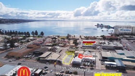 Development / Land commercial property sold at 91A Liverpool Street Port Lincoln SA 5606