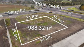Development / Land commercial property for sale at 1/1350 Pascoe Vale Road Coolaroo VIC 3048