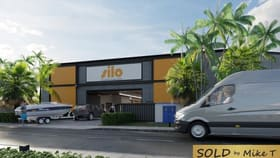 Factory, Warehouse & Industrial commercial property sold at 126/13 Warehouse Place Berkeley NSW 2506