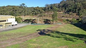 Factory, Warehouse & Industrial commercial property for sale at L111L113 Jusfrute Drive West Gosford NSW 2250