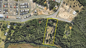 Development / Land commercial property for sale at 314 Foxwell Road Coomera QLD 4209
