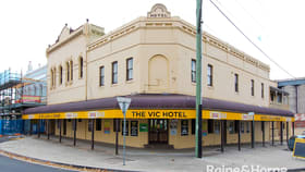 Hotel, Motel, Pub & Leisure commercial property sold at 3 KEPPEL STREET Bathurst NSW 2795