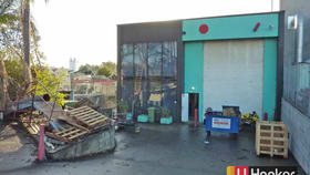 Industrial / Warehouse commercial property sold at 41 Melbourne Road Riverstone NSW 2765