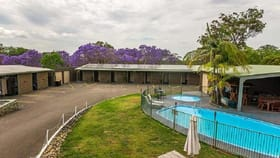 Hotel, Motel, Pub & Leisure commercial property sold at 13 Lachlan Street Kempsey NSW 2440