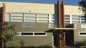 Factory, Warehouse & Industrial commercial property sold at Unit 2/115-117 Orchard Rd Chester Hill NSW 2162