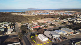Factory, Warehouse & Industrial commercial property sold at 26 Mallee Crescent Port Lincoln SA 5606