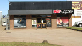 Offices commercial property sold at 465 Main Street Bairnsdale VIC 3875