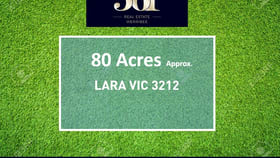 Hotel, Motel, Pub & Leisure commercial property for sale at Lara VIC 3212