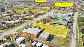 Development / Land commercial property sold at 605c Latrobe Street Redan VIC 3350