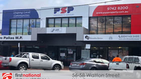 Offices commercial property for sale at 56-58 Watton Street Werribee VIC 3030