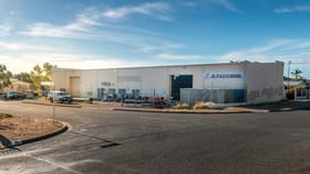 Factory, Warehouse & Industrial commercial property sold at 75 Simpson Street Mount Isa QLD 4825