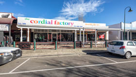 Shop & Retail commercial property sold at 32 & 32A Aitken St Gisborne VIC 3437