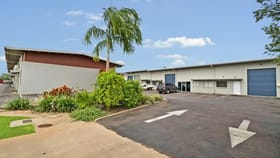 Factory, Warehouse & Industrial commercial property sold at Unit 13/9 Aristos Place Winnellie NT 0820