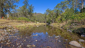 Development / Land commercial property for sale at 498 Sarabah Road Canungra QLD 4275