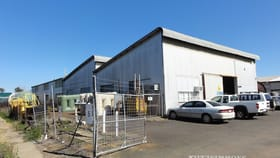 Factory, Warehouse & Industrial commercial property sold at 10-18 Napier Street Dalby QLD 4405