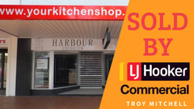 Shop & Retail commercial property sold at 13 Harbour Drive Coffs Harbour NSW 2450