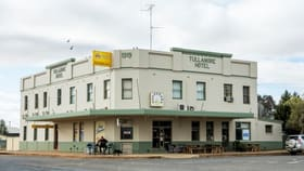Hotel, Motel, Pub & Leisure commercial property for sale at 55 Cardigan Street Tullamore NSW 2874