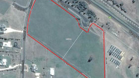 Factory, Warehouse & Industrial commercial property sold at Lots 201 Johnson Street Chinchilla QLD 4413