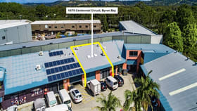 Factory, Warehouse & Industrial commercial property sold at 10/70 Centennial Circuit Byron Bay NSW 2481