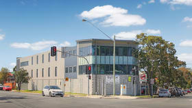 Factory, Warehouse & Industrial commercial property sold at 2-6 Perry Street Matraville NSW 2036