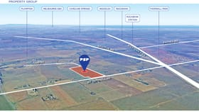 Development / Land commercial property for sale at 585-611 Mount Cottrell Road Rockbank VIC 3335