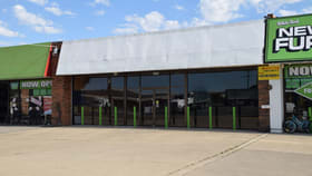 Showrooms / Bulky Goods commercial property sold at 57 Benalla Rd Shepparton VIC 3630