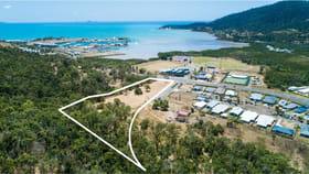 Development / Land commercial property for sale at 2 Plantation Drive Jubilee Pocket QLD 4802