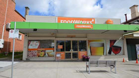 Showrooms / Bulky Goods commercial property for sale at 47 Albert Street Creswick VIC 3363