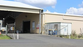 Showrooms / Bulky Goods commercial property for sale at 11 Des Young Drive Moree NSW 2400