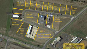 Development / Land commercial property for sale at 0 McGahan Street Dalby QLD 4405