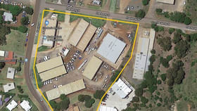 Factory, Warehouse & Industrial commercial property for sale at 76 Vanity Street Rockville QLD 4350