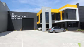Factory, Warehouse & Industrial commercial property for sale at 10 Elite Way Mornington VIC 3931