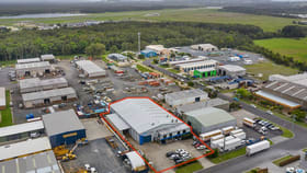 Factory, Warehouse & Industrial commercial property sold at 7 Convair Avenue Ballina NSW 2478