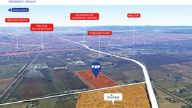 Development / Land commercial property for sale at 804-838 Mount Cottrell Road Cobblebank VIC 3338