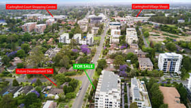 Offices commercial property for lease at 1/1-3 Boundary Road Carlingford NSW 2118