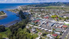 Shop & Retail commercial property for sale at 66 Goldie Street Wynyard TAS 7325