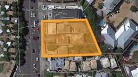 Development / Land commercial property sold at 470 - 480 Main Street Kangaroo Point QLD 4169