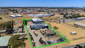 Industrial / Warehouse commercial property for sale at 40 Boyd Street Webberton WA 6530
