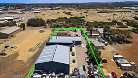 Factory, Warehouse & Industrial commercial property for sale at 40 Boyd Street Webberton WA 6530