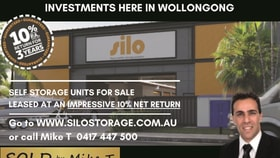 Factory, Warehouse & Industrial commercial property sold at 61/13 Warehouse Berkeley NSW 2506