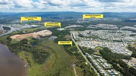 Development / Land commercial property for sale at 486 Foxwell Road Coomera QLD 4209