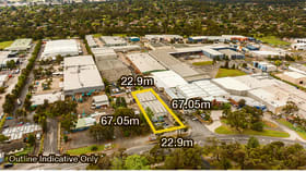 Showrooms / Bulky Goods commercial property sold at 999 Mountain Highway Boronia VIC 3155