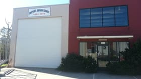 Factory, Warehouse & Industrial commercial property sold at 12/12 Donaldson Street Wyong NSW 2259