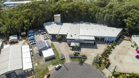 Factory, Warehouse & Industrial commercial property for sale at 5 & 7-9 Buckman Close Toormina NSW 2452