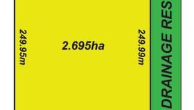 Development / Land commercial property sold at 368-378 Diment Road Burton SA 5110