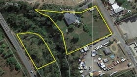 Factory, Warehouse & Industrial commercial property sold at 2 Sturt Street Parkhurst QLD 4702